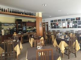 Sporting Club, Ballabio (Maggio yakınında)