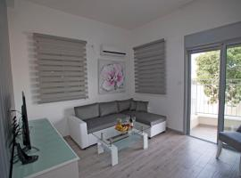 Galil View Apartment
