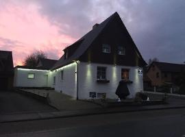 3 FERIENHÄUSER HARZ, Bad Sachsa