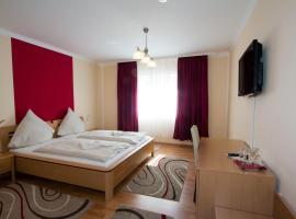 Hotel Rhein-Mosel-View, Urbar-Mayen-Koblenz