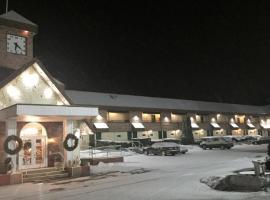 The Black Mountain Inn, Brattleboro