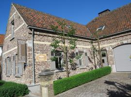 d'Uyterwaerde, Leut (U blizini grada 'Maasmechelen')