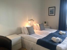 Aurora Bed & Breakfast, Simrishamn