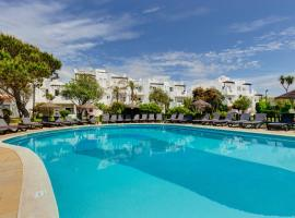 Duna Parque Beach Club - Duna Parque Hotel Group