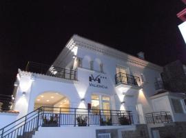 Hôtel Valencia, Hendaya