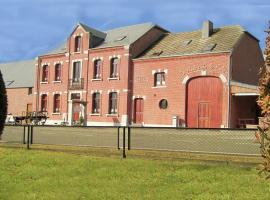 Gite Le Renard, Les Riesses (Bridelette yakınında)