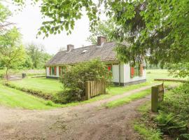 Landgoed Pijnenburg - De Beuk, Baarn (in de buurt van Soest)