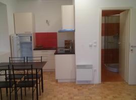 Apartmaji Gabrijela, Moravske Toplice