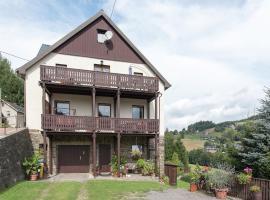 Apartment Ferienwohnung Im Erzgebirge 1