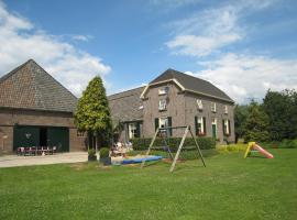 Hertenbroeksgoed, Braamt (Near Doetinchem)