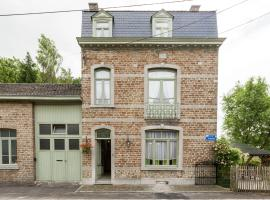Gîte La Tonnelle, Comblain-au-Pont (Comblain-Fairon yakınında)