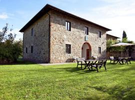 Apartment Smeraldo 1, Lucolena in Chianti