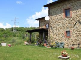 Casa Argilla 3, Gavedo (Villafranca in Lunigiana yakınında)