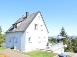 Villa Hochwald, Geisfeld (Dhronecken yakınında)