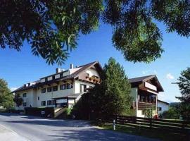 Gasthof SONNE, Зеехаузен-ам-Штаффельзее