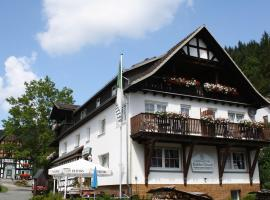 Apartment Medebach 2, Medebach (Titmaringhausen yakınında)