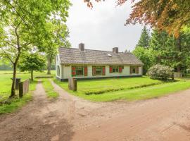 Landgoed Pijnenburg - De Eik, Baarn (in de buurt van Soest)