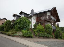 Forsthaus Mengerschied, Mengerschied (Gemünden yakınında)