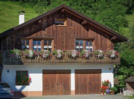 Monteschiel, Bürserberg (Nenzing yakınında)