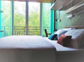 Loei Huen Hao Hug Home&Resort