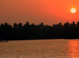 Whispering Mangrove, Кумбалам