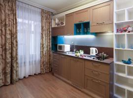 Design Apartments na Marata
