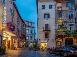 Hotel Sole Roma