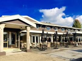 Hotel Salden, Schin op Geul