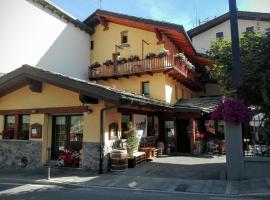 Hotel Coeur Du Village