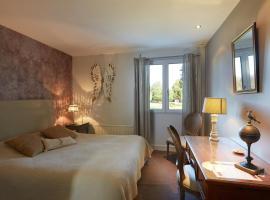 Inter-Hotel Dieppe Est La Cour Carrée, Eu