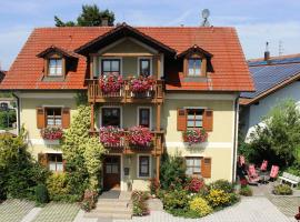 Gäste-Haus Rösch, Wiesent
