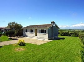 Coast Road Cottage, Fethard on Sea (рядом с городом Harrylock)