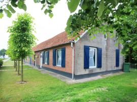 Bi-J Moppe Door, Ospel (in de buurt van Weert)