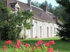 Holiday Home La Petite Borde, Pannes