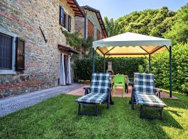 Cottage House Il Palazzetto, Castelnuovo di Garfagnana