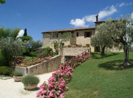 Apartment Podere S Angelo Scalinatella 1, Sterpeto (Torchiagina yakınında)