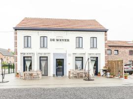 De Wever, Bunsbeek (Herrebeken yakınında)
