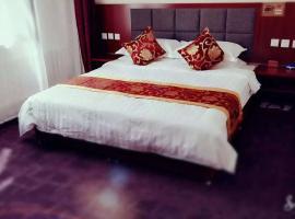 Five Star Maple Hotel, New Barag Left