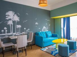 Coral Palace Holiday Inn