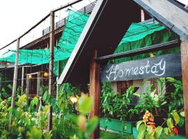 House Of My Eternal Love - Kulai Homestay