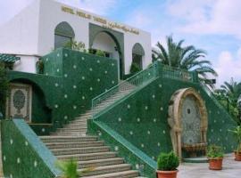 Hotel Moulay Yacoub, Moulay Yacoub
