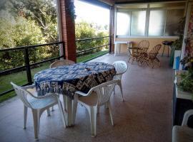 Holiday Home Azucarera, Terrer (Ateca yakınında)