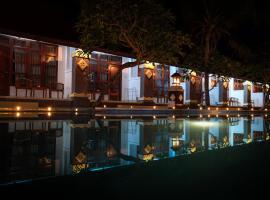 Bali Sunset Hotel, Negara (рядом с городом Banyubiru)