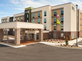 Home2 Suites by Hilton Fort Smith, Fort Smith