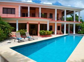 Coral House, Punta Gorda