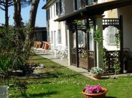 Hotel Villa Giada