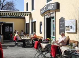 HartlWirt-Hotel-Gasthof, Salzburg