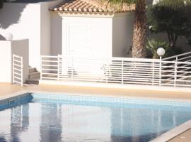 Albufeira Lovely new Apartment W/ Pool