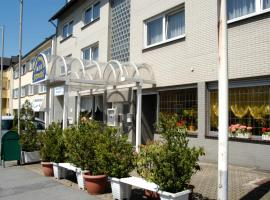 Die 10 besten hotels in solingen ab 48 for Hotel in solingen