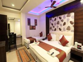 Check In Room R K Ashram